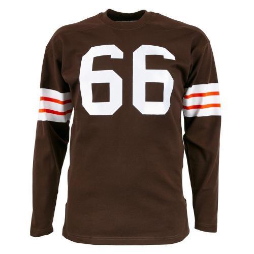 Cleveland Browns 1959 Football Jersey -#0G26