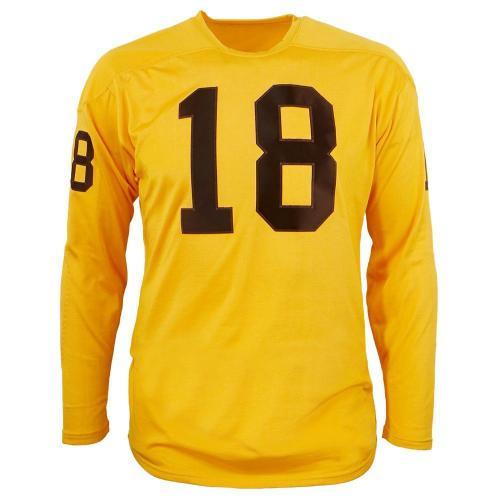 Denver Broncos 1960 Football Jersey -#0G47