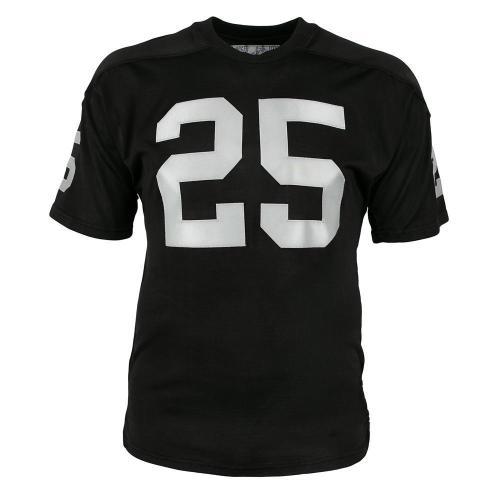 Oakland Raiders 1967 Football Jersey -#0G33