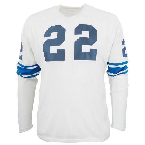 Detroit Lions 1958 Football Jersey -#0G46