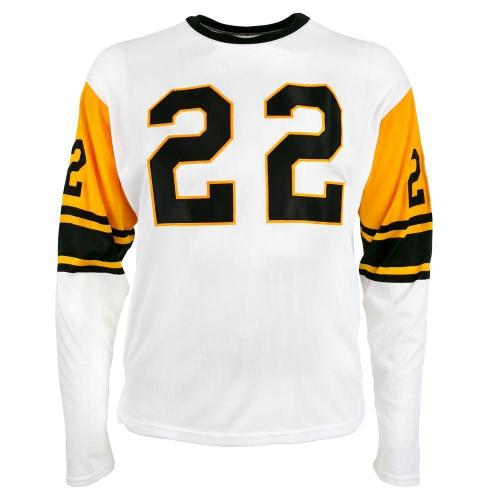 Pittsburgh Steelers 1962 Football Jersey -#0G27