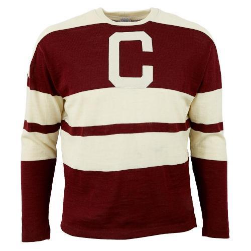 Canton Bulldogs 1923 Football Jersey -#0H27