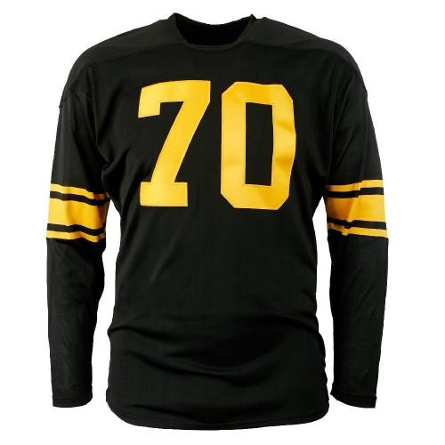 Pittsburgh Steelers 1953 Football Jersey -#0G92
