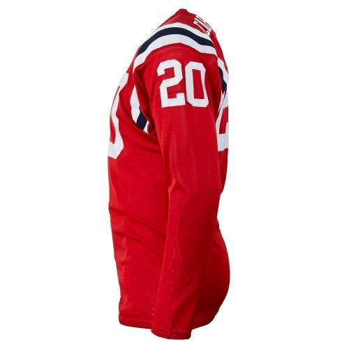 Boston Patriots 1960 Football Jersey -#0G95