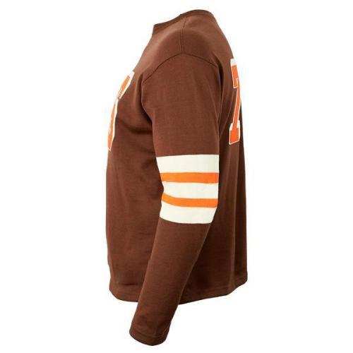 Cleveland Browns 1946 Football Jersey -#0H30