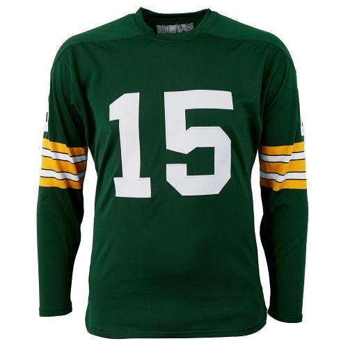 Green Bay Packers 1959 Football Jersey -#0G98