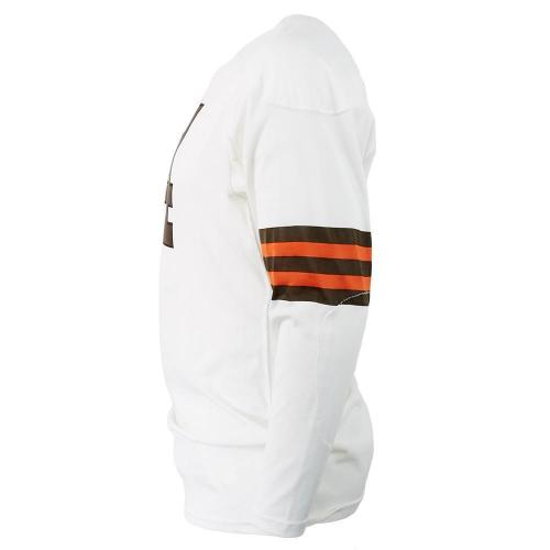 Cleveland Browns 1952 Football Jersey -#0G94