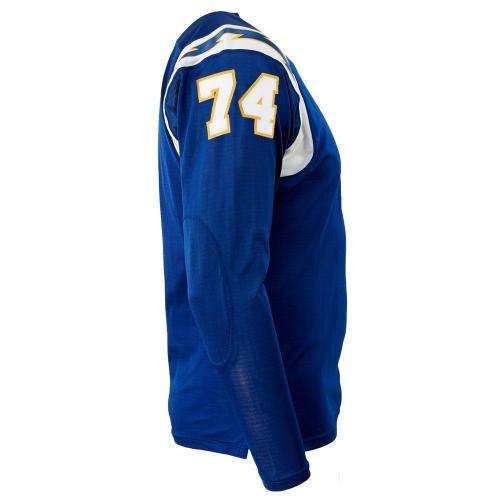 Los Angeles Chargers 1960 Football Jersey -#0G96