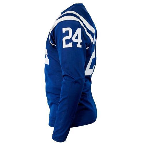 Baltimore Colts 1958 Football Jersey - #0G89