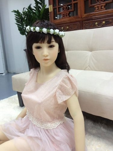 Alayna - 145cm Big Breasts WM Love Doll Real Life TPE Sex Dolls Japanese Girl