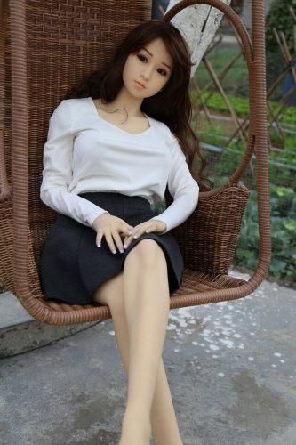 Lola - 145cm No.31 Head WM Dolls Cute TPE Dolls Japanese Girl