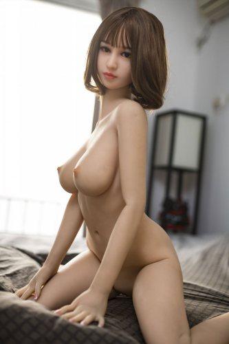 Finley - 165cm No.33 Head WM Adult Doll Living TPE Sexy Dolls Japanese Girl