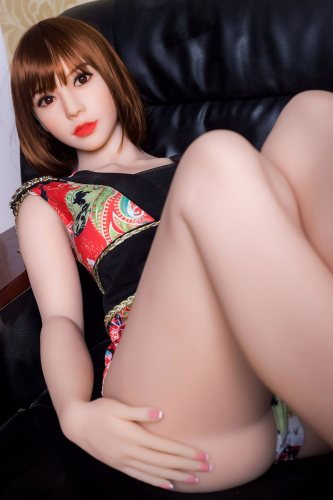 Kayla - 172cm Big Breasts WM Doll Living TPE Doll Japanese Girl