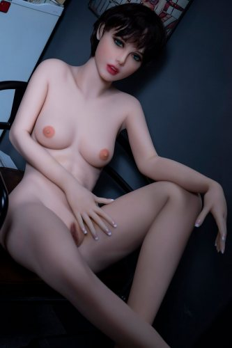 Alana - 166cm No.85 Head WM Dolls Living TPE Sex Doll American Girl