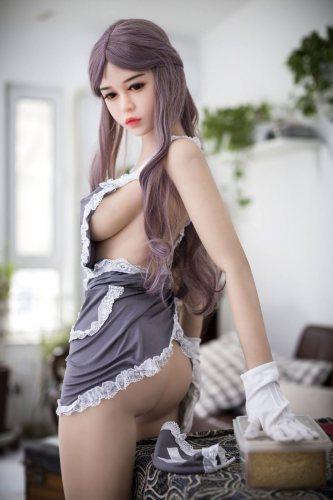 Hope - 166cm No.88 Head WM Sex Dolls Living TPE Dolls Japanese Girl