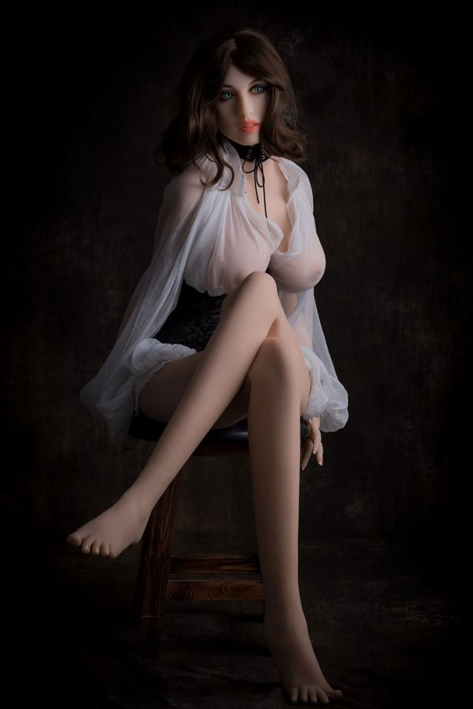 Sex Doll Cock Worship