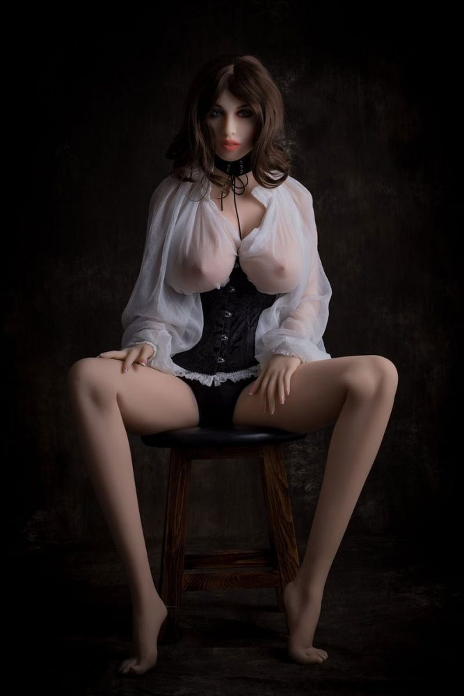 Sex Doll Coffee Time