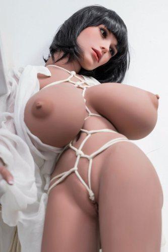 Maeve - 148cm Big Breasts WM Sexy Dolls Premium TPE Adult Doll American Girl