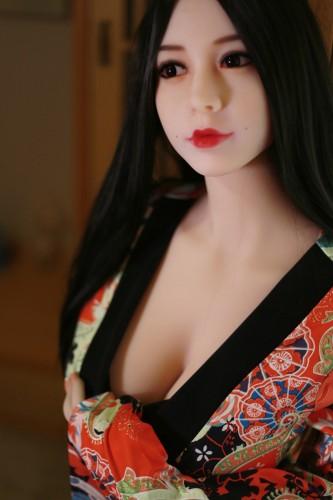 Rylee - 168cm F-Cup WM Love Doll Best TPE Sex Dolls American Girl