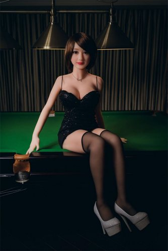 Ariella - 145cm D-Cup WM Sex Doll Young TPE Real Dolls Japanese Girl