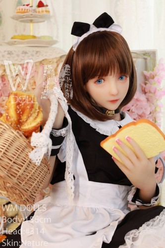 Ximena - 145cm B-Cup WM Doll Teen TPE Adult Dolls American Girl