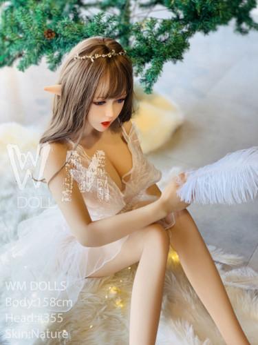 Addison - 158cm D-Cup WM Dolls Life Size TPE Dolls American Girl