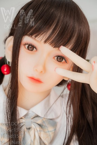 Claire - 145cm B-Cup WM Doll Life Size TPE Adult Dolls American Girl