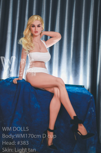 Lillian - 170cm D-Cup WM Sex Doll Life Size TPE Love Dolls American Girl