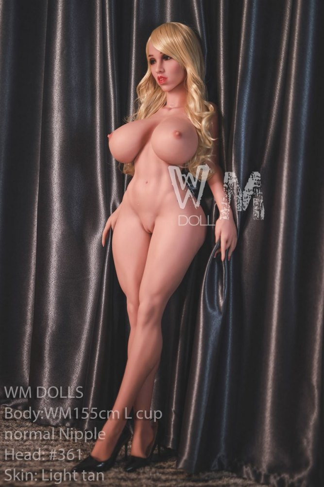 Pubic Hair For Silicone Sex Doll