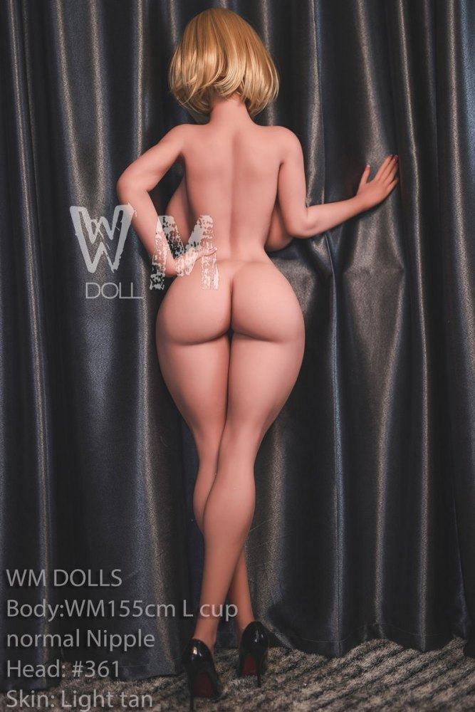 Puffu Nipple Sex Doll