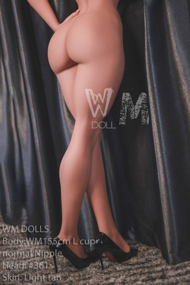 Pubic Hair Popularity On Sex Doll