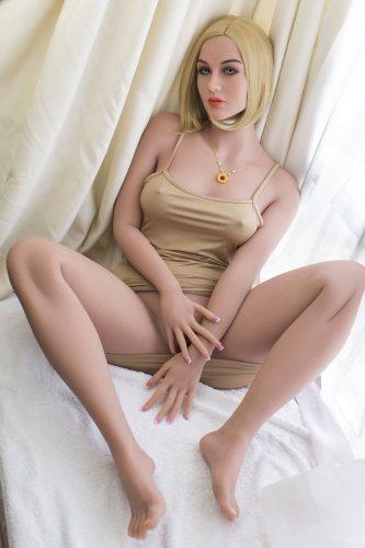 Elliana - 162cm  WM Dolls Teen TPE Sex Doll American Girl