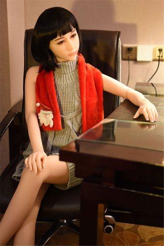 Sadie - 158cm  WM Love Doll Best TPE Sex Dolls American Girl