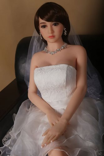 Emery - 165cm  WM Dolls RealLife TPE Love Doll American Girl