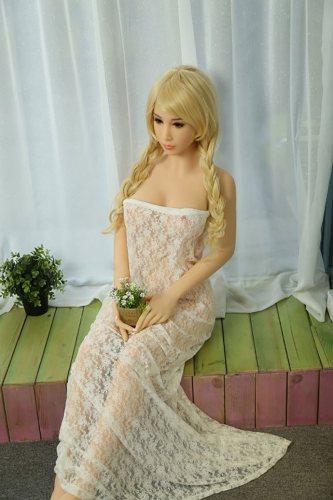 Josephine - 163cm  WM Love Dolls RealLife TPE Real Doll American Girl