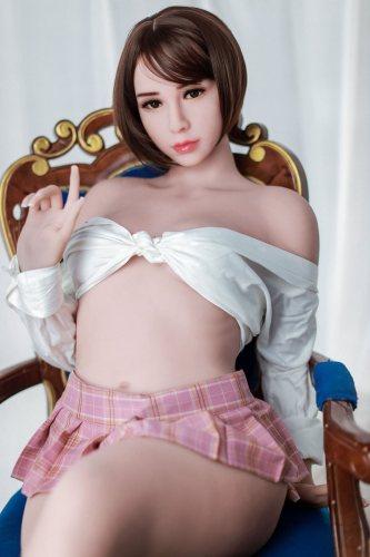 Josie - 162cm  WM Love Dolls Teen TPE Real Doll American Girl