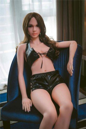 Sarah - 163cm  WM Sex Dolls RealLife TPE Sexy Doll American Girl