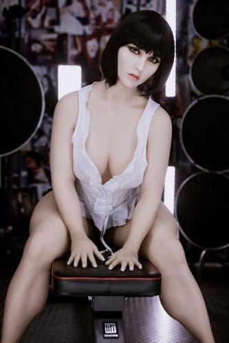 Penelope - 156cm B-Cup WM Love Dolls Realistic TPE Sex Doll American Girl