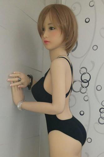 Diana - 145cm Big Breasts WM Real Dolls Cute TPE Sexy Doll Japanese Girl
