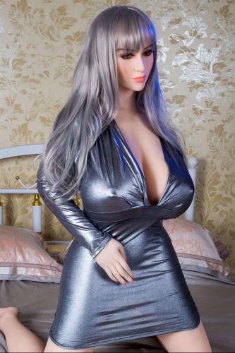 Elise - 168cm Big Breasts WM Love Doll Living TPE Real Dolls American Girl