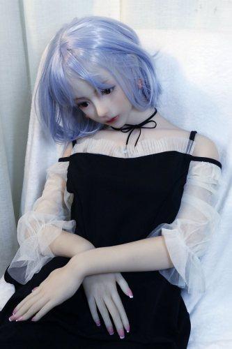 153cm Sabrina TPE Buy WM Adult Doll No296 Head Japanese Girl