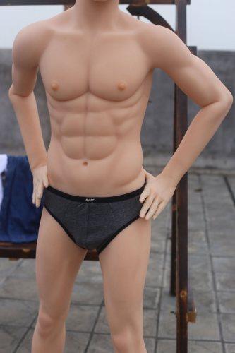 160cm Averie WM TPE Sex Doll For Men Japanese  Big Penis Male