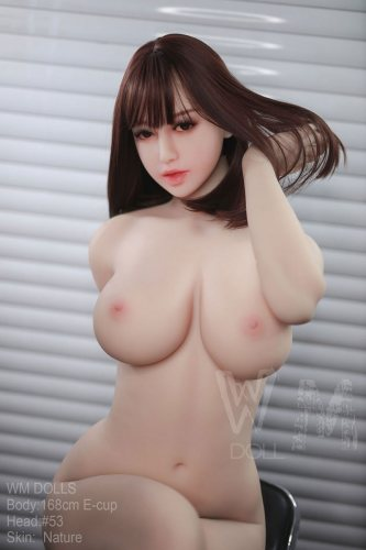 168cm Jessica TPE WM Buy Sexy Doll No53 Head Japanese Girl