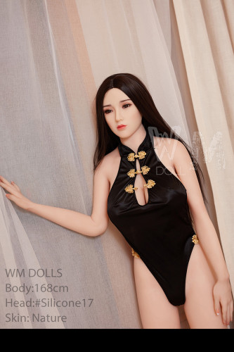 Holly Weight Loss Version Tpe Body 168cm F-Cup Silicone Head No17 WM Doll Japanese Girl