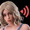 Anya Lifelike Irontech Adult Doll 158cm European Adult Dolls Girl