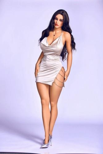 Alexia Teen Irontech Adult Doll 164cm G-Cup European Dolls Girl