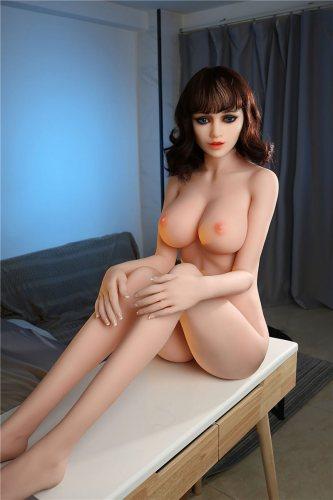Nala Premium Irontech Love Doll 165cm E-Cup Asian Sey Dolls Girl