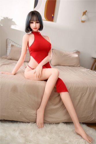 Kaydence Teen Irontech Dolls 165cm E-Cup Asian Sexy Doll Girl