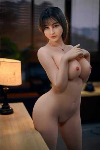 Kamiyah Life Size Irontech Love Dolls 161cm F-Cup Asian Real Doll Girl