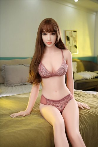 Cadence Young Irontech Real Dolls 163cm C-Cup Asian Love Doll Girl